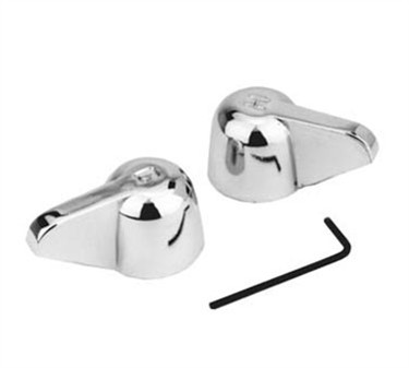 Franklin Machine Products  106-1052  Universal Faucet Canopy Handle Kit