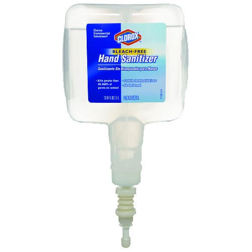 Hands Free Hand Sanitizer Refill, 1000 ml