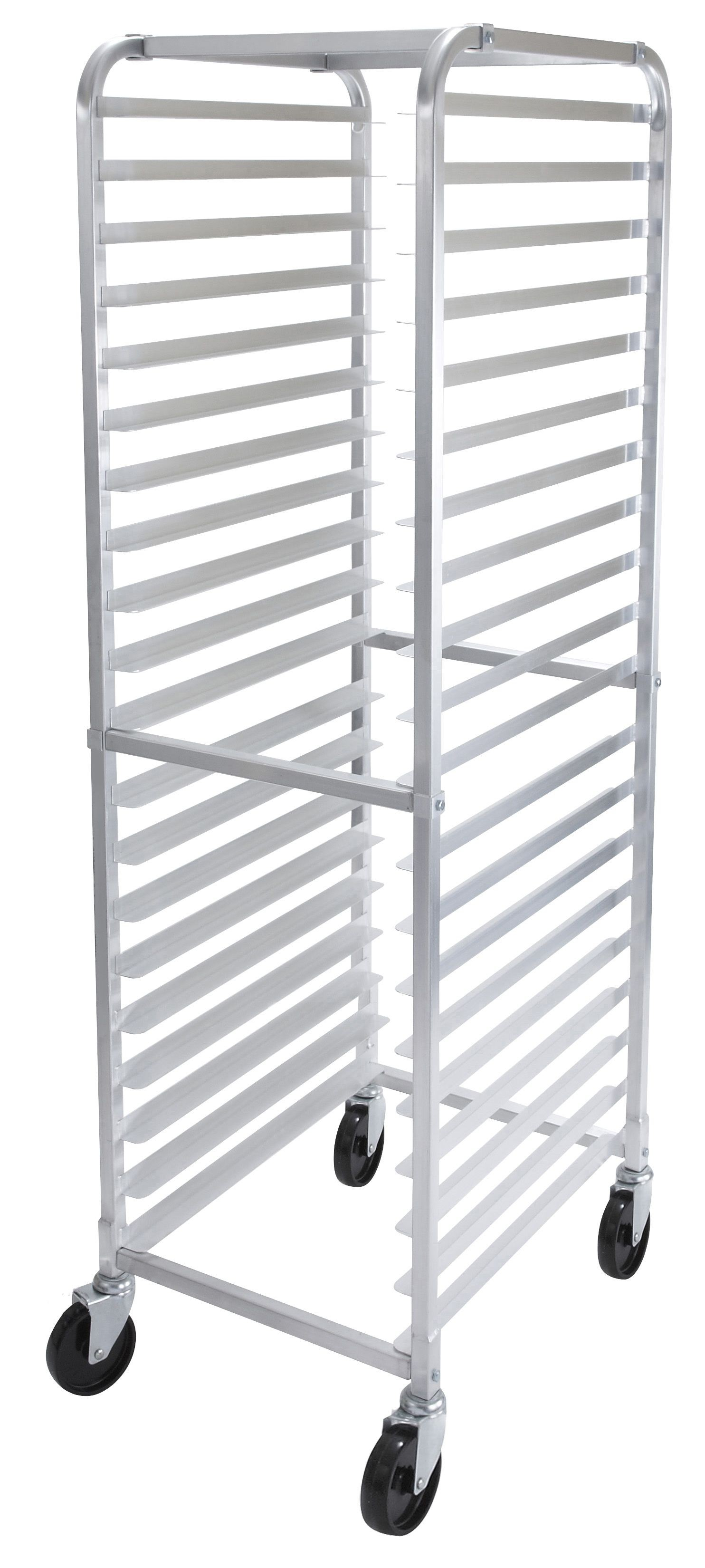 Heavy Duty 20-Tier Rack For Aluminum Sheet Pans