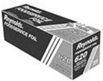 Heavy Duty Aluminum Foil Roll, 24