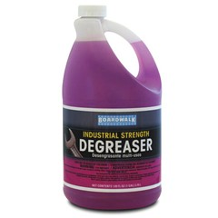 Heavy Duty Degreaser, 1 Gallon Bottle