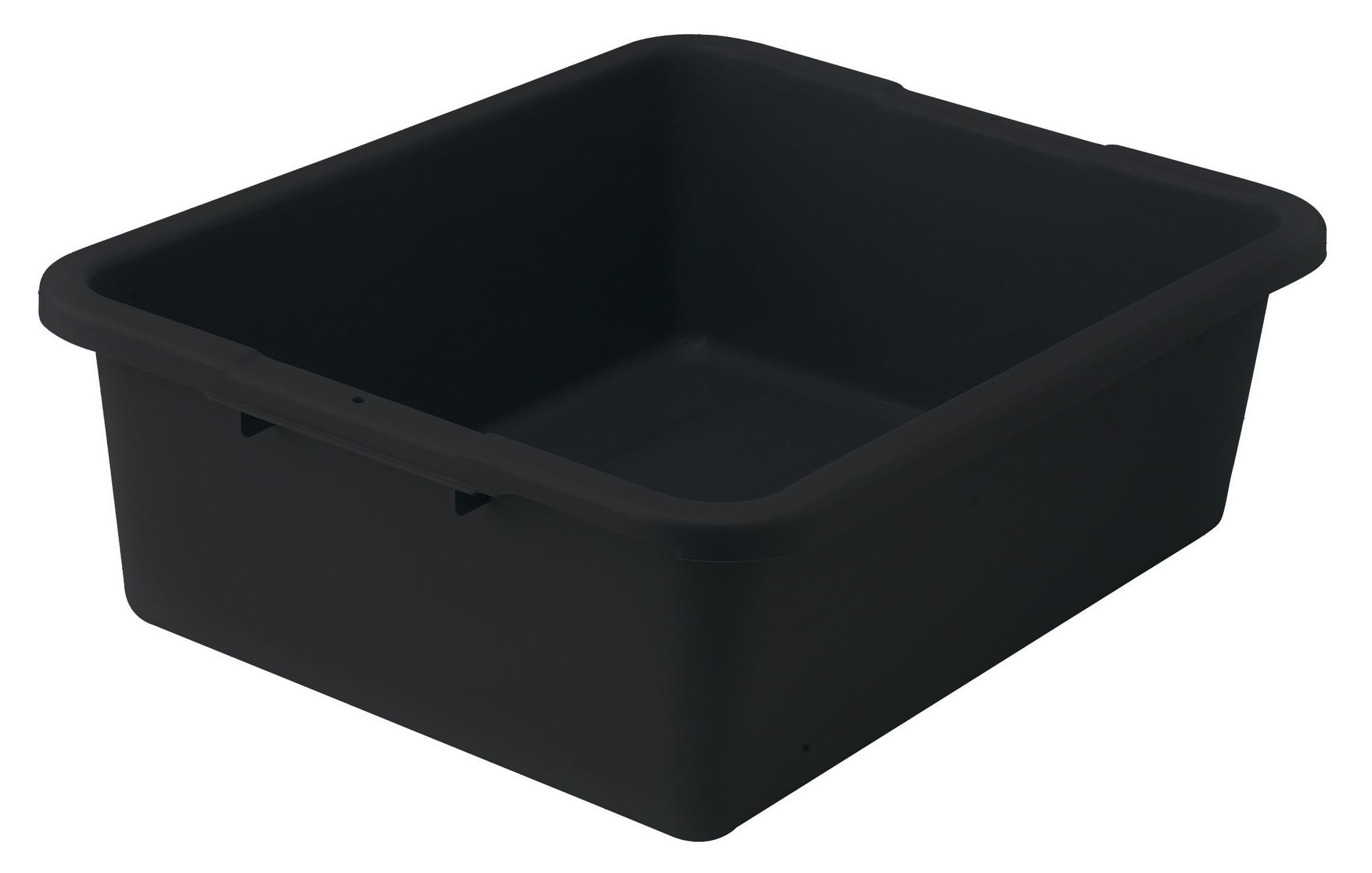 Heavy-Duty Dish Box (20.75