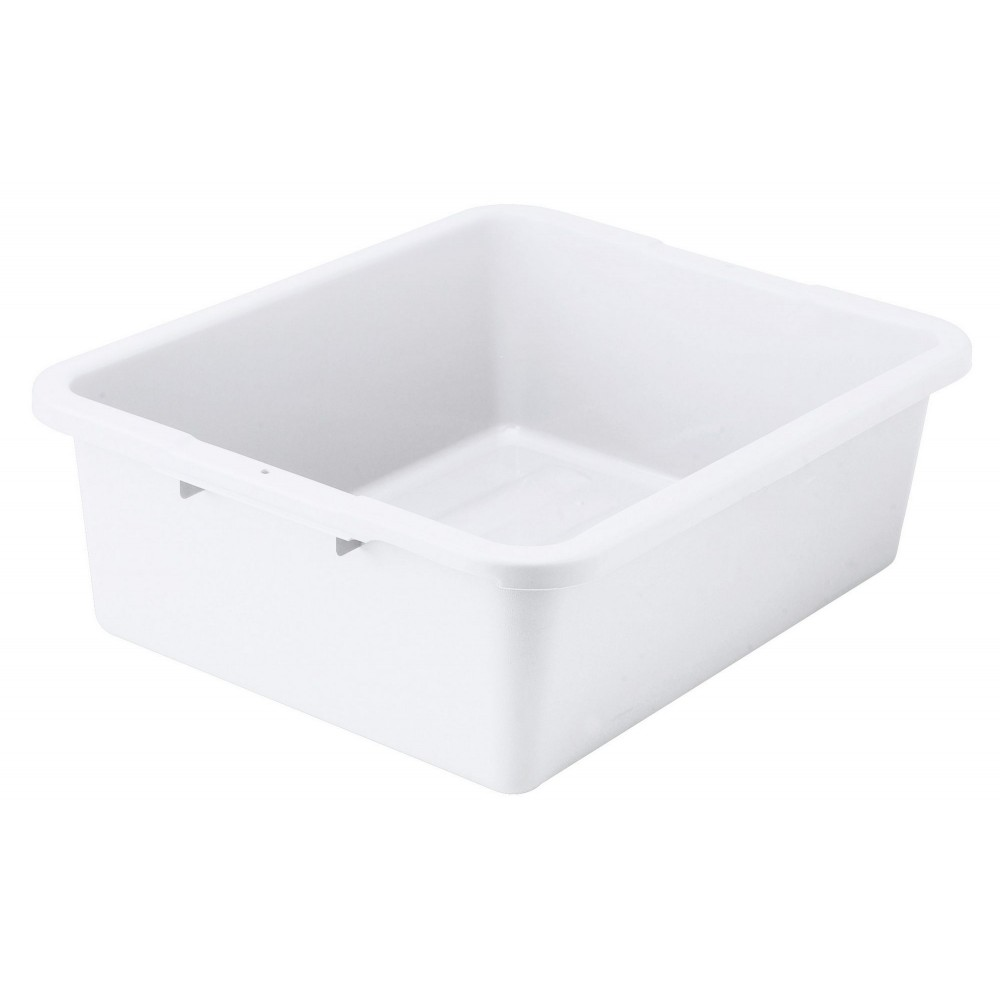 Heavy Duty Dish Box (20.75