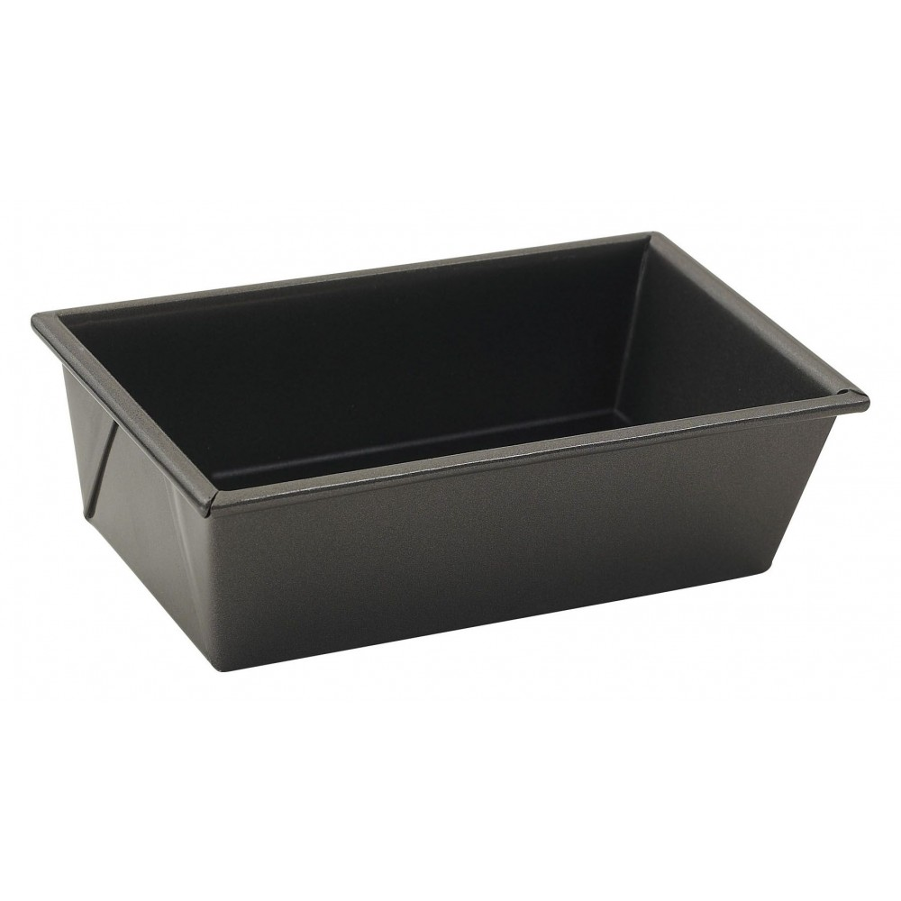 Non-Stick Heavy Duty Loaf Pan, 1 Lb.