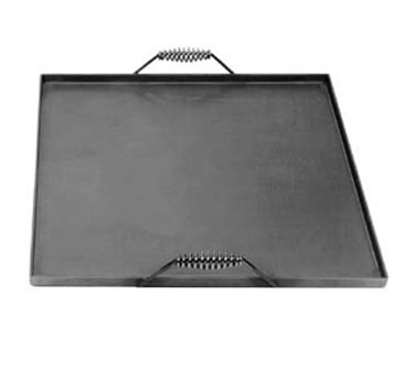 Franklin Machine Products  133-1009 Heavy-Gauge Steel Portable Griddle for 4 Burner Stoves