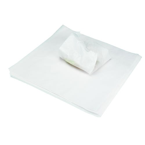 Heavy Weight Dry Wax Sheets, 15 X 15
