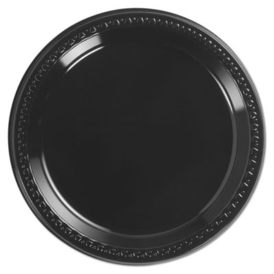 Heavyweight Plastic Plates, 9