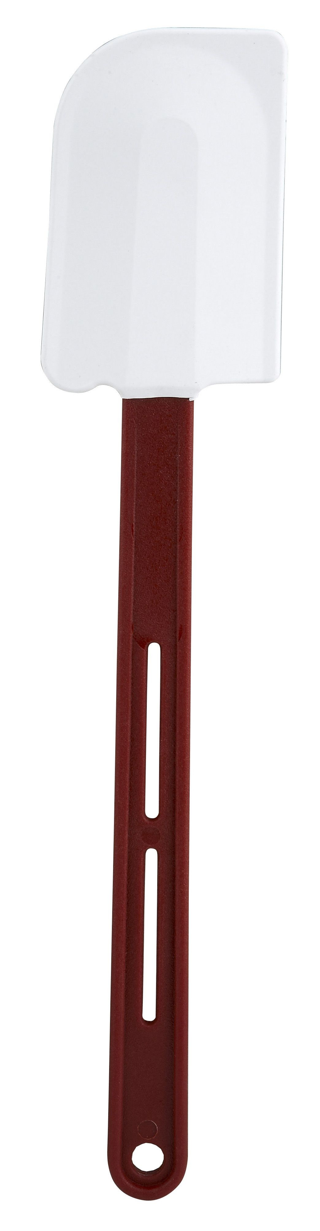 """Winco PSH-14 High Heat Resistant Silicone Scraper 14"""""""