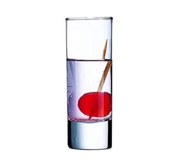 Cardinal 1005 Arcoroc Islande 2.25 oz. Cordial Glass