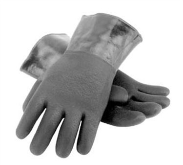 Franklin Machine Products  133-1190 High Temperature Neoprene Glove Pair 14""