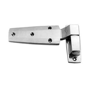 Franklin Machine Products  123-1151 Hinge, Cam (2 Ofst )