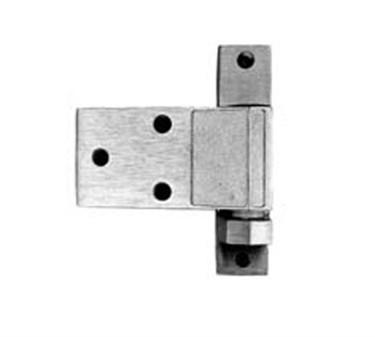 Franklin Machine Products  123-1021 Hinge, Cam Lift (Flush, 6Wide )