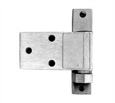 Franklin Machine Products  123-1238 Hinge, Cam Lift (Flush, 6Wide )