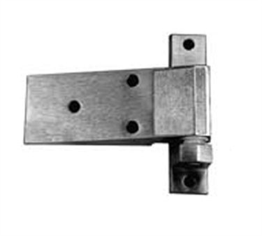 Franklin Machine Products  123-1022 Hinge, Cam Lift (Flush, 8Wide )