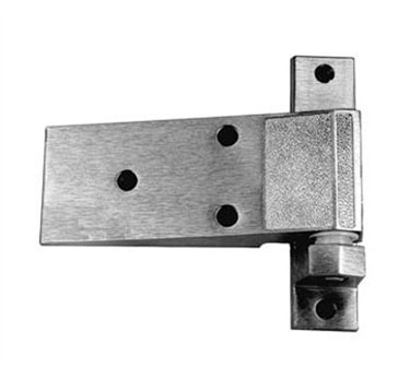 Franklin Machine Products  123-1239 Hinge, Cam Lift (Flush, 8Wide )