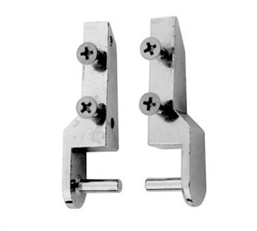 Franklin Machine Products  256-1055 Hinge, Hopper Door (Rh)