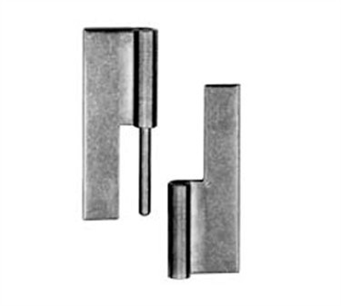 Franklin Machine Products  134-1085 Hinge, Lift-Off (Right, Stainless Steel )