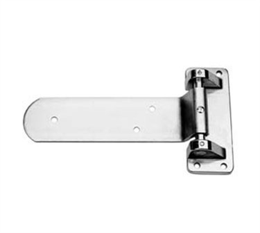 Franklin Machine Products  123-1211 Hinge, Strap (Fl, Cam Lift, 19L )