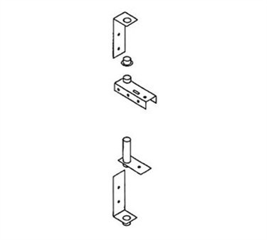Franklin Machine Products  145-1019 Hinge Assy (Spring Assist )
