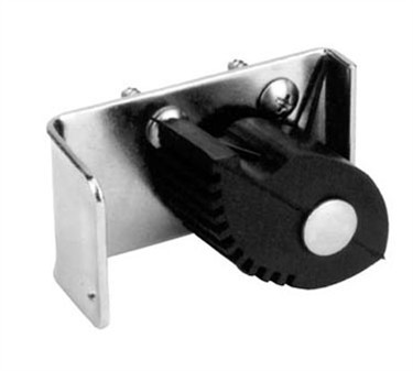 Franklin Machine Products  142-1157 Holder, Mop (Rubber Grip )