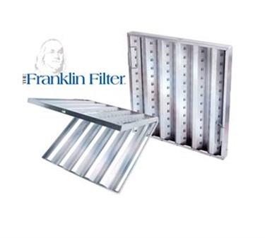Franklin Machine Products  129-1110 Hood Filter, Baffle (16X16, Stainless Steel, Franklin Machine Products  )
