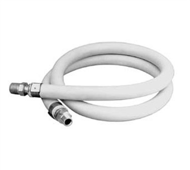 Hose, Fryer Filter (W/Adaptor )