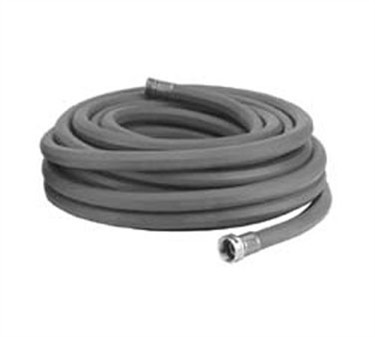 Franklin Machine Products  159-1011 Hose, Hot Watr (3/4Id, Red, 50' )