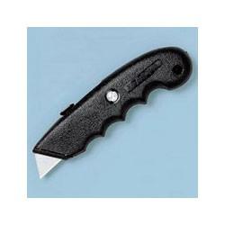 Hospital Specialty Company Knife,Retract,Metal, 12/Box (Box of 12)