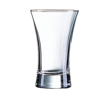 Hot Shot 2-1/2 Oz. Cordial Glass - 3-5/16