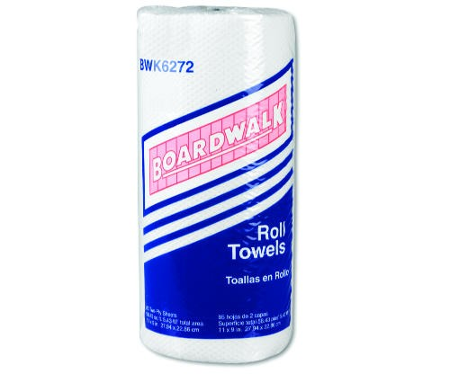 Household Paper Towel Roll 2-Ply