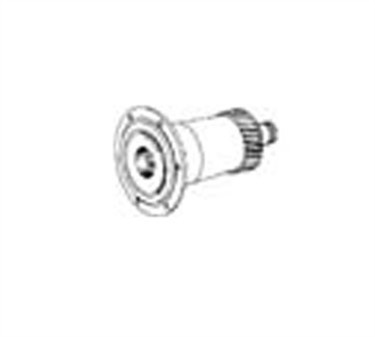Franklin Machine Products  203-1041 Hub, Knife Plate (Assy)