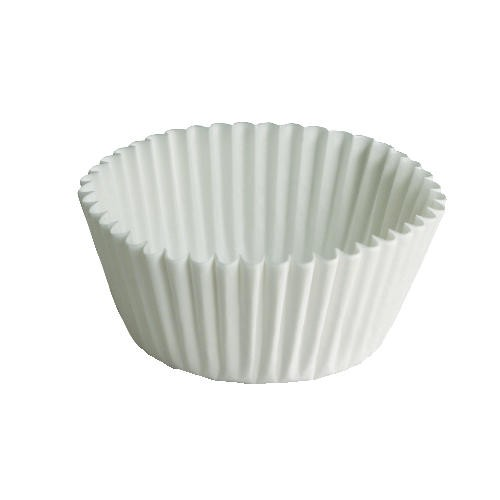 Hunt Manufacturing Fluted Bake Cups, 4 1/2
