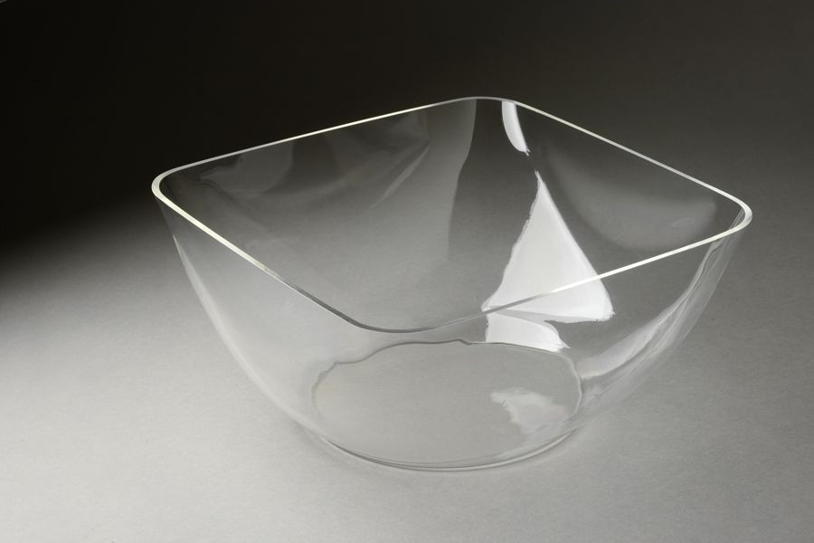 Rosseto LIB1418 Large Clear Ice Bowl For Mod Pod
