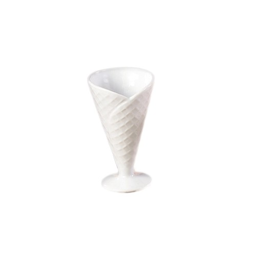 CAC China ICE-8 Accessories Ice Cream Cup 8 oz.