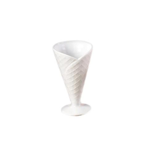 CAC China ICE-8 Ice Cream Cup 8 oz.