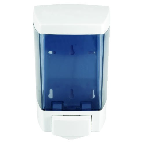 Impact Products Llc Clearvu Foam-Eeze Bulk Foam Soap Dispenser, 46 Oz, White (Box of 1)