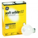 Incandescent Light Bulb, 60 Watt