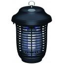 Winco EIZ-1E Indoor/Outdoor Electric Insect Zapper