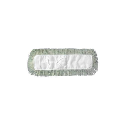 Industrial Dust Mop Head, Hygrade Cotton, 24