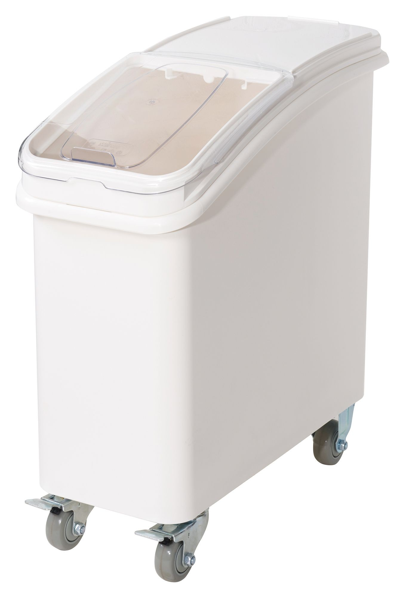 Winco IB-21 Plastic Ingredient Bin, 21 Gallon