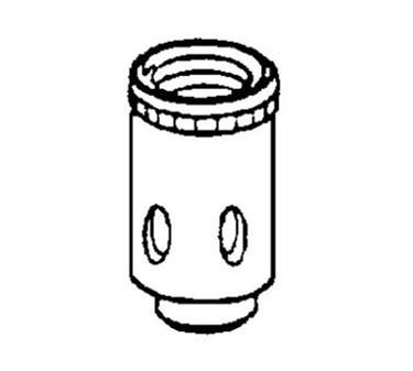 Franklin Machine Products  106-1113 Insert, Stem (Hot, Full Turn )