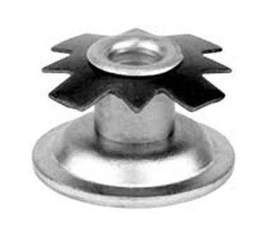 Franklin Machine Products  121-1055 Insert, Threaded (F/ 1 Rd )