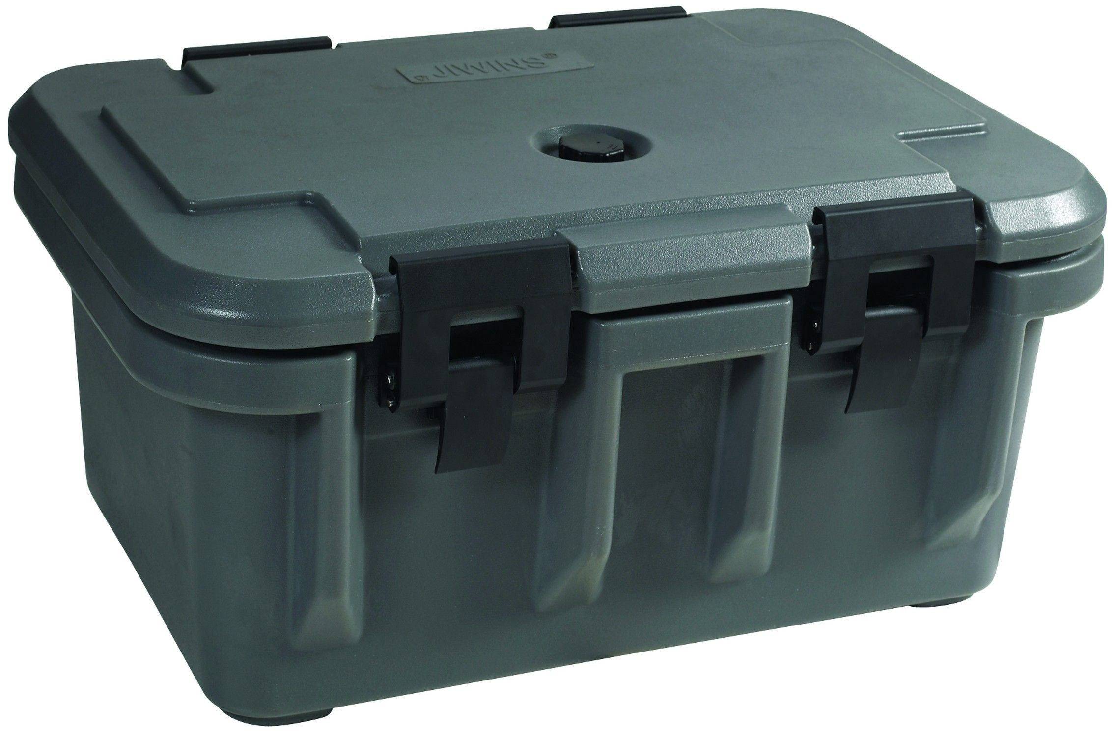Insulated Food Pan Carrier, Up to 8