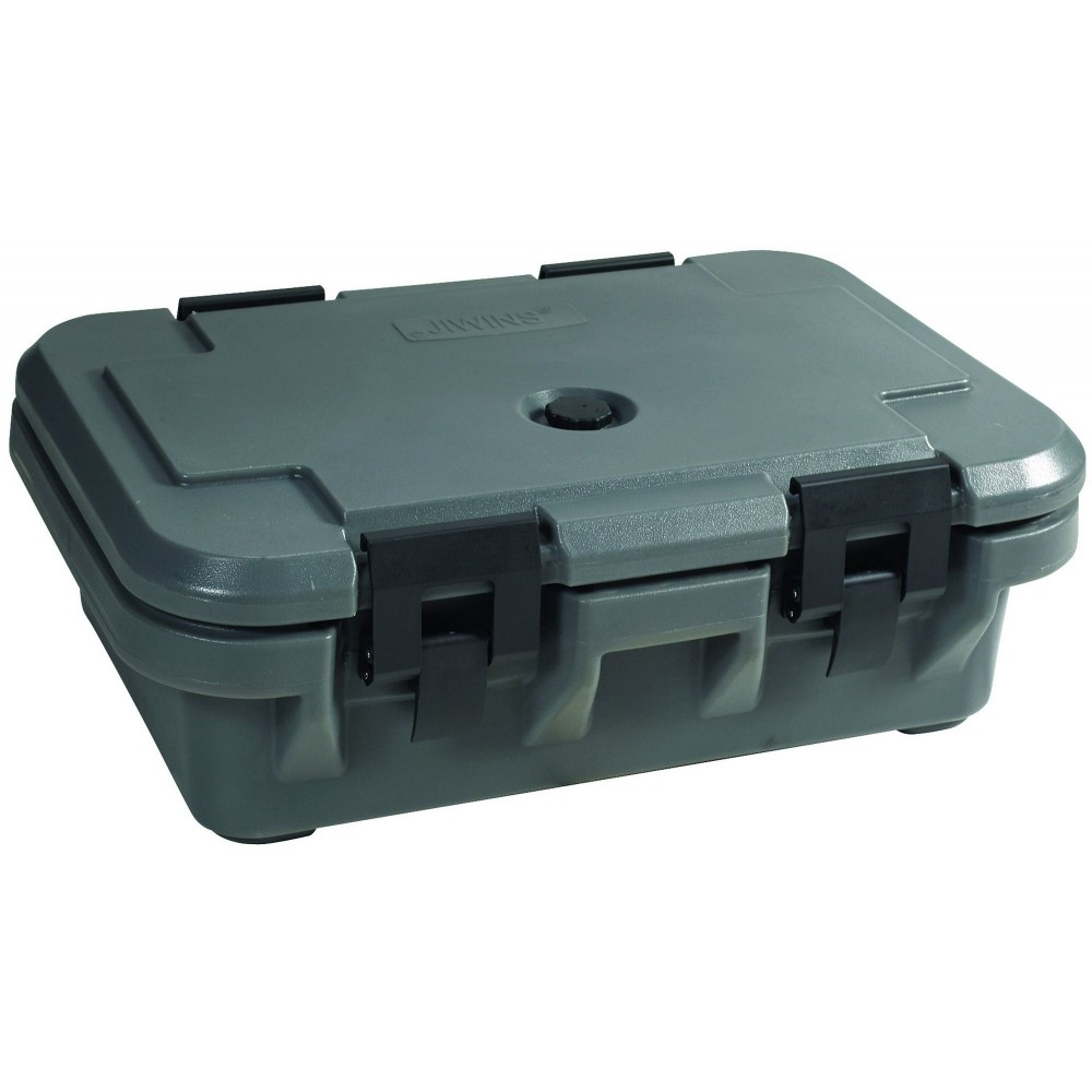 Insulated Food Pan Carrier, Up to 4