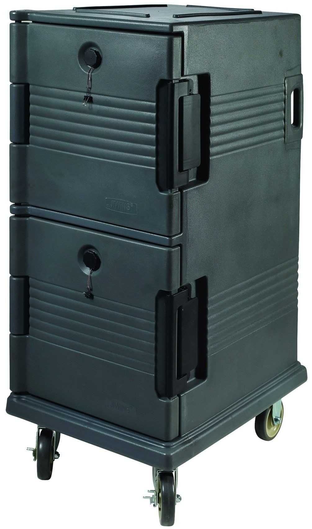 Winco IFT-2 Double Insulated Food Pan Transporter
