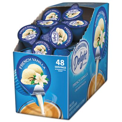International Delight French Vanilla Creamer, 48 Creamers