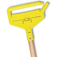 Invader Side Gate Mop Handle, 54