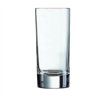 Islande 10 Oz. Hi Ball Glass - 5-5/8