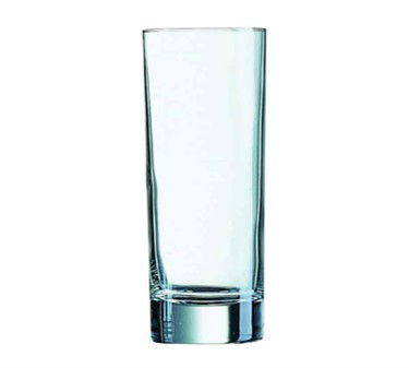 Islande 11 Oz. Hi Ball Glass - 6-1/2