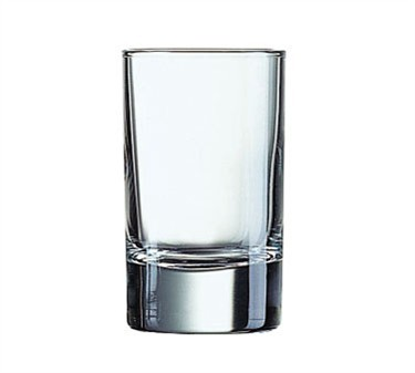Islande 3.25 Oz. Whiskey Glass - 3-7/16